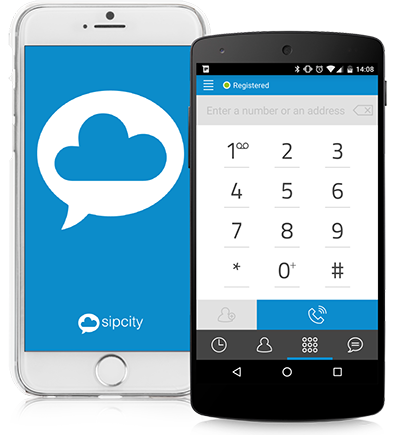 sipcity app