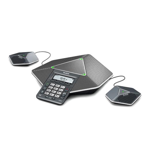Yealink Media Phones | SIPcity - Business VoIP Provider
