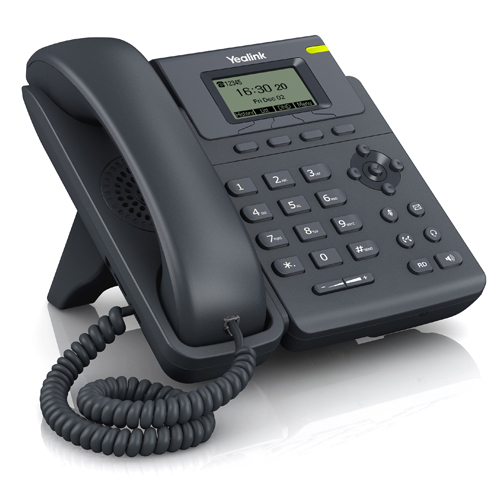 Entry Level IP Phone Yealink T19PE2