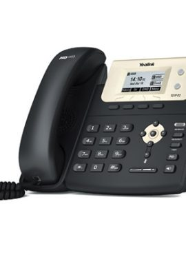 Yealink T21P E2 VoIP Phone