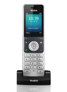 IP-DECT Cordless Phone