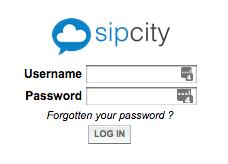 SIPcity Live
