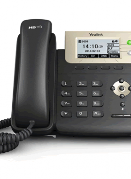 IP business phone
