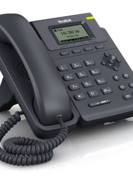 Entry Level IP Phone