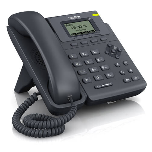 Yealink T19P IP and Media Phones
